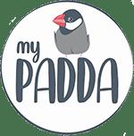 My Padda Logo